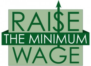 $15 Minimum Wage, Is So Who Will Pay It?