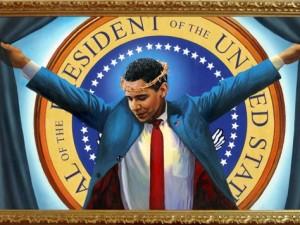 ObamaCrusifiedPIC