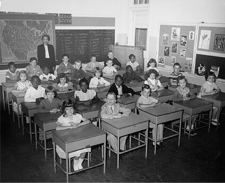 60 Years after Brown — Segregated Schools Still A Fact ...