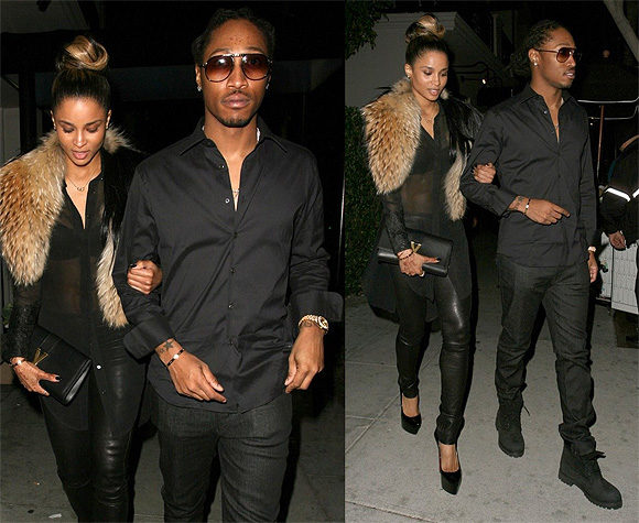 Ciara and future dating 2019