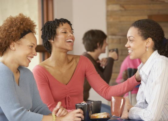 Why Most Black Women Can T Hold Their Peace Thyblackman