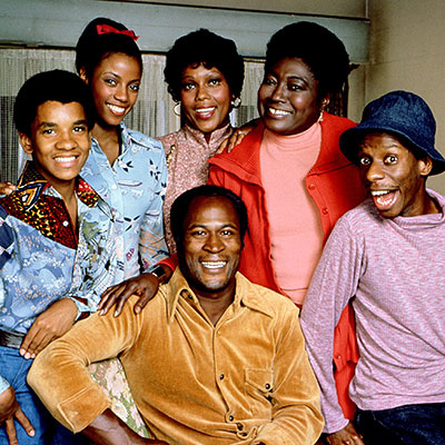 Good Times No More: Why Black America's Favorite TV Dad James Evans Couldn't Exist In The Year 2019.