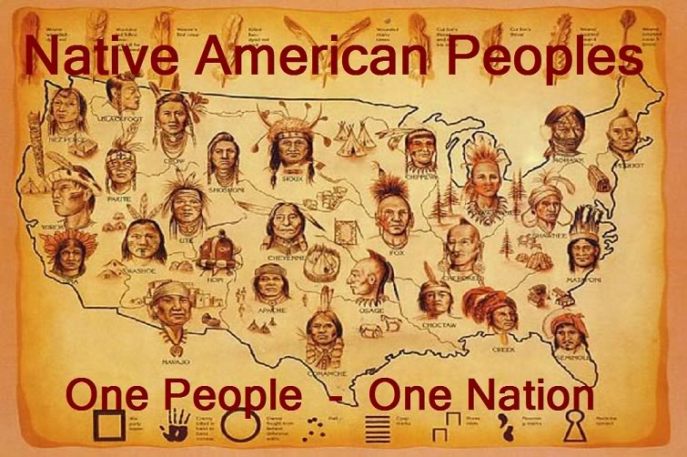 Native americans 2014