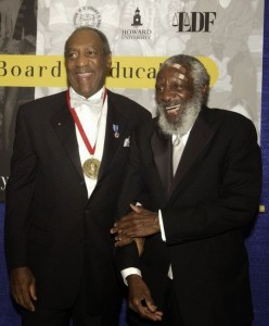billcosbyanddickgregory-2015