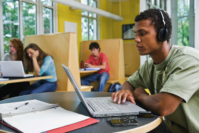 """the importance of better colleges in the learning of students """"student services"""" refers to the broad range of supports that community colleges provide to help students navigate through college successfully,."""