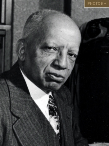 Who Is Carter G. Woodson? 5 Quotes From Father Of Black History
