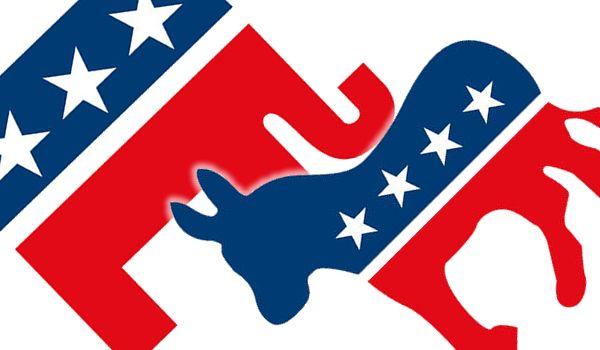 democrats vs republicans