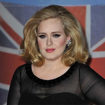 Adele 2015 tour, new 21 album, Displays Staying Power. : ThyBlackMan ...