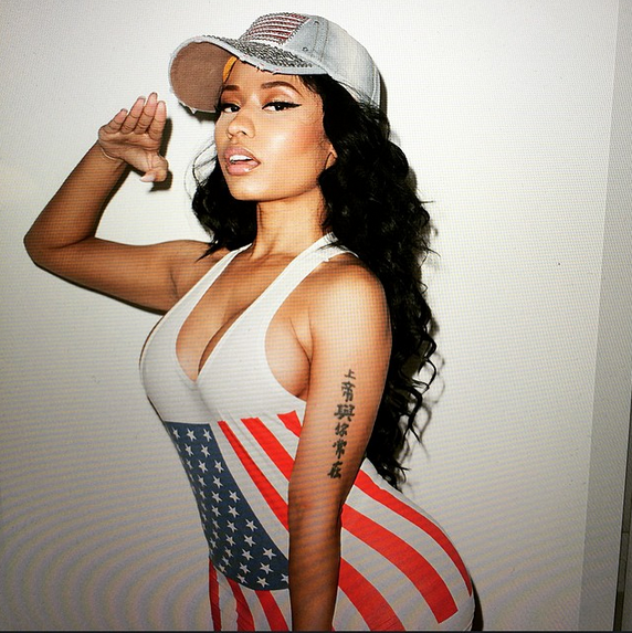 nicki minaj - photo #41