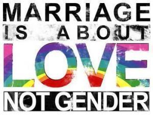 LoveMarriage-GayRights-2015