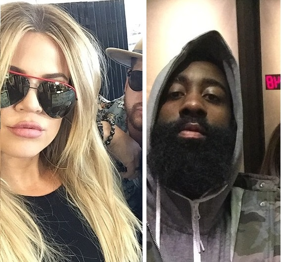 Social media has run wild with dating rumours since the photos emerged