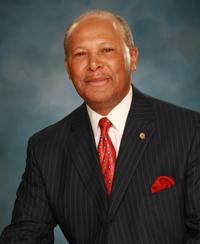 Dr. Antoine Garibaldi, UDM President