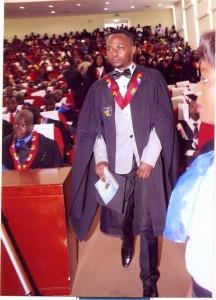 Lionel Nishimwe