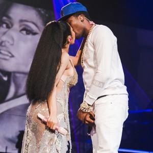 Nicki Minaj, Meek Mill relationship, boyfriend, 2017 real ...