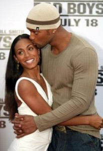 will smith and jada pickett open relationship