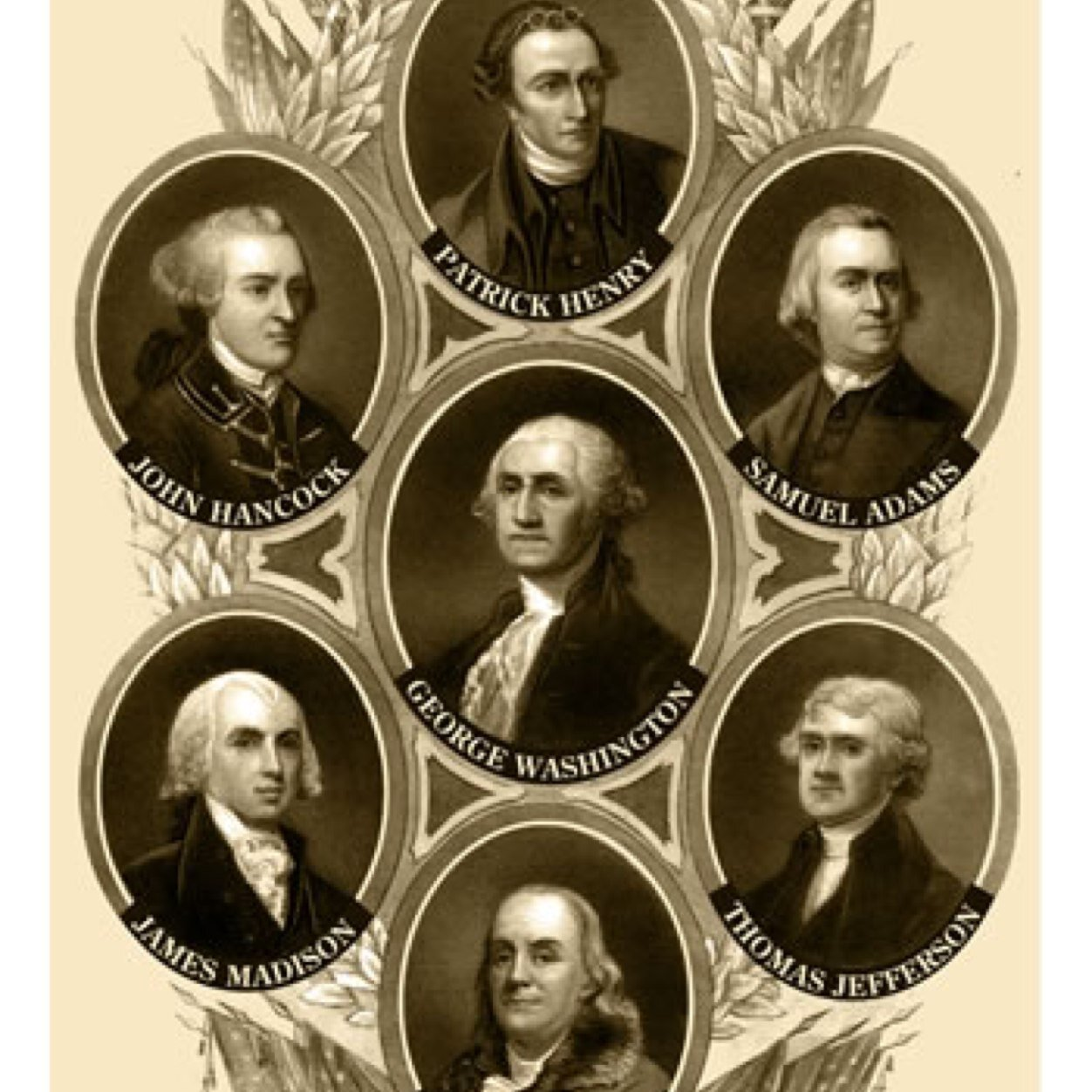 george washington cabinet united states of america attacking our founders 15792