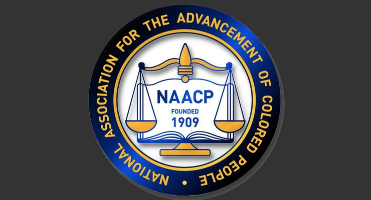 """Naacp's """"Power Of 5"""" Initiative Just A Power Play For Some ... Naacp Logo"""