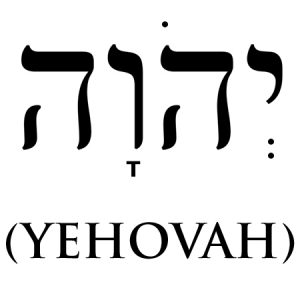 2016-Yehovah