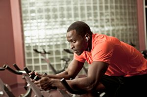 Why You Should Exercise at High Intensity.