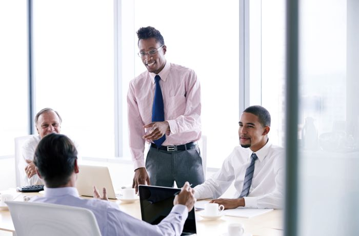 6 Leadership Skills Every Man Should Know By Age 30.