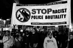 Research proposal on police brutality