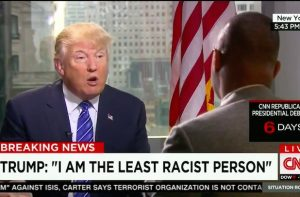 DonaldTrump-lemon-RACIST