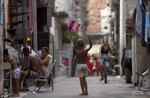 s favela s brazil are anything but olympic and