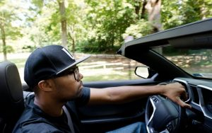 blackman-DRIVING