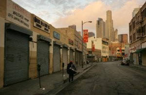Chicago Poverty, Desperation in World-Class City.
