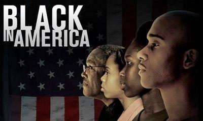 Black AMERICA 2021