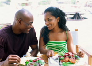 5 Tips For Healthier Eating Habits.