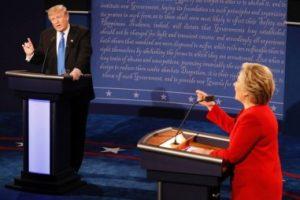 hillaryclintondonaldtrump1stdebate