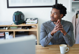 12 Challenges to the 21st Century Black Man!
