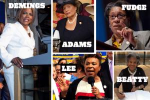 democrats-blackwomen