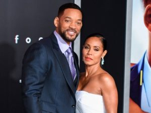 Will Smith, Jada Pinkett Smith Family Foundation – BLACK ...