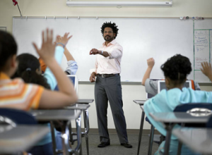 More Black Male Educators May Not Result In A Major Performance Boost For Black Male Students.