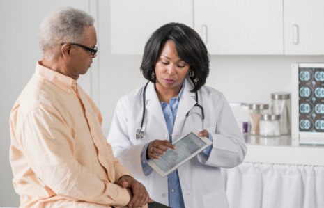 African American Health Concerns to Understand and Monitor.