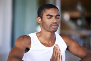 Why Should Men Do Yoga? : ThyBlackMan