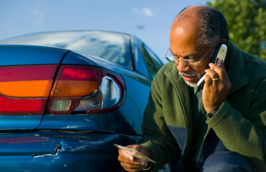 car accident - law injury firm 2021