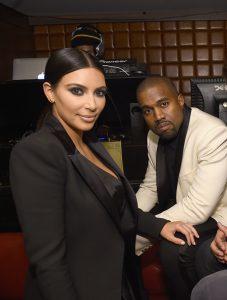 Kanye West, Kim Kardashian marriage & wedding, 2017 love story told.