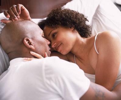 Three Ways to Strengthen Intimacy.