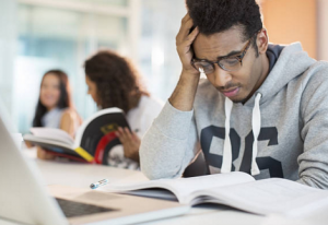 how to avoid mental distractions while studying