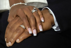 Men and Wedding Rings The History Behind the Tradition ThyBlackMan