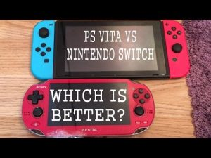 Best Ps Vita Games >> Nintendo Switch Vs Ps Vita Which Handheld Is The Best For Gamers