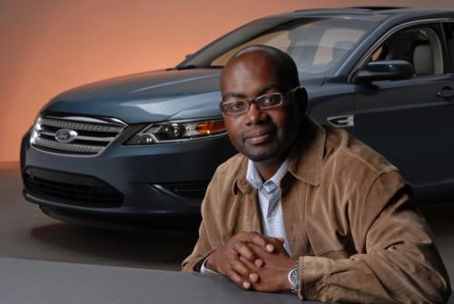 Taurus Perfect Match >> The Black Man & The Mini Van.