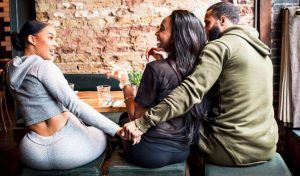 In after a relationship forward cheating moving How To