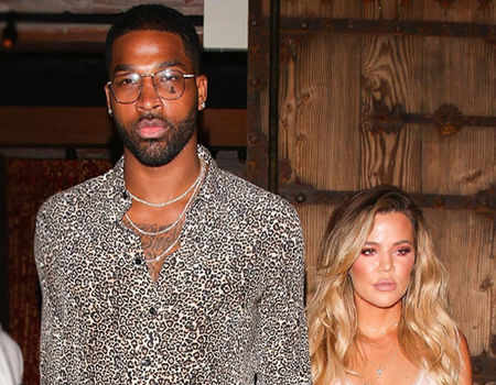 Khloe Kardashian Says 'Things Get Complicated' When Dating Tristan Thompson Long Distance