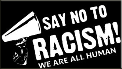 solving racism It can be difficult to talk to people who have a different opinion to you about racism – particularly if you feel strongly about your beliefsour tip for avoiding an argument is to never call somebody a racist.