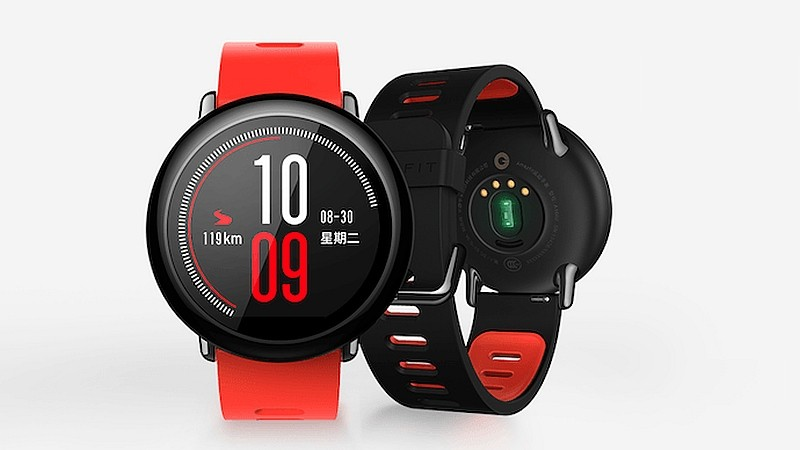 ed0e76a5f Amazfit Watch 2 Is an Affordable, Fitness-Focused Smartwatch ...