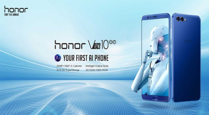 Huawei Honor 9 Lite launches with 18:9 screen, four cameras